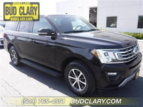 2019 Ford Expedition XLT 4dr 4x4