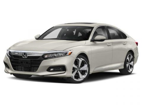 2020 Honda Accord Sedan Touring 2.0T Auto