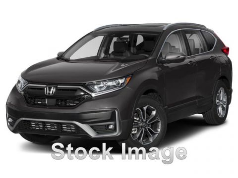 2020 Honda CR-V EX-L 4dr All-wheel Drive